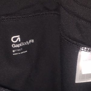 GAP Pants - GAPBODYFIT G Stretch Ankle Length Yoga Pants
